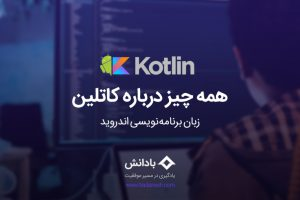 about kotlin android programing language
